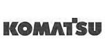 Części Komatsu